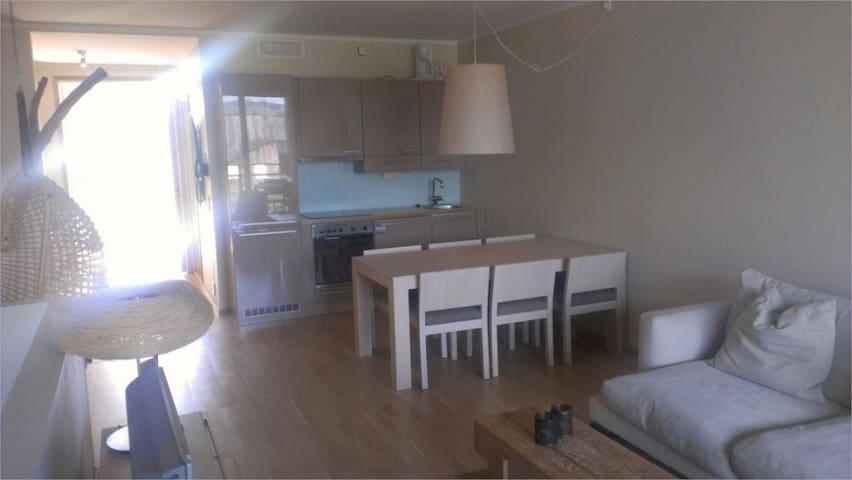 Lekker leilighet i Kragerø Resort - Kragerø - Byt