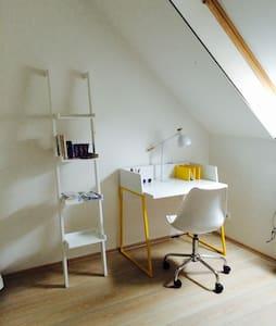 Baja belvaros kiado szoba! Room to let! - Baja