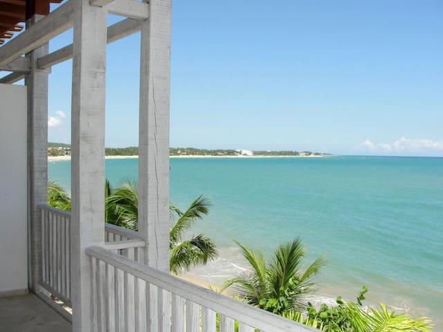 3 br.  Luxury Beachfront Condo. Best location. - Cabarete - Apartment