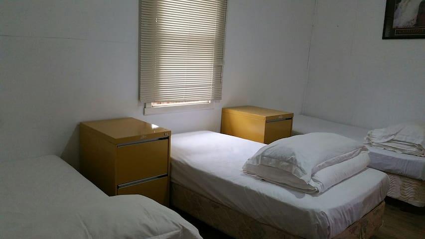 Melbourne Garden Hostel Room2 - Springvale - Dům