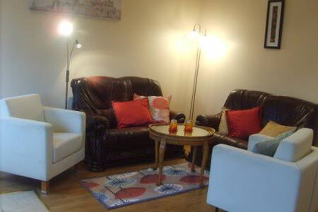 Avondoyle - Self Catering Apartment - Limerick