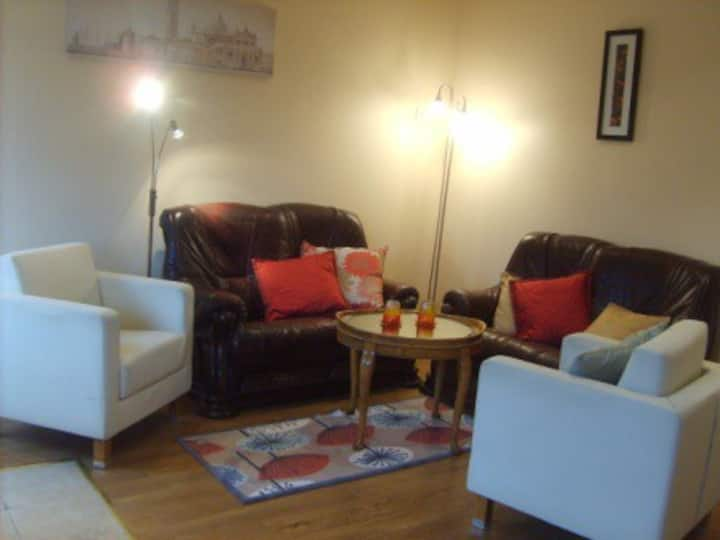 Avondoyle - Self Catering Apartment