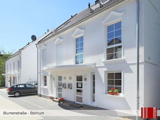 Wohnung für 1-2 Pers. Mitte Bochum - Bochum - Apartment
