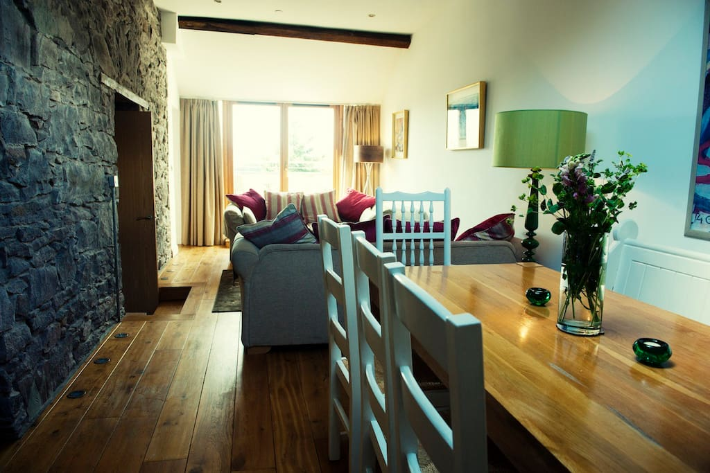 5 star converted church tower lofts zur miete in crieff. Black Bedroom Furniture Sets. Home Design Ideas