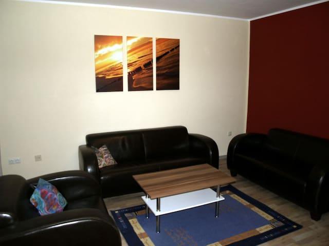 4-Zimmer Ferienwohnung in Heinsberg - Heinsberg - Appartement