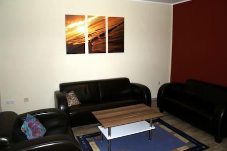 4-Zimmer Ferienwohnung in Heinsberg - Heinsberg