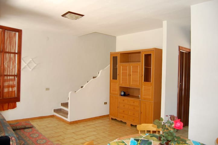 House with MTB - Kayak free pick up to the airport - Pula - Dům
