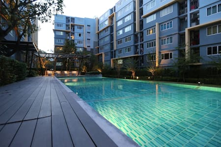 Chic apartment near Patong