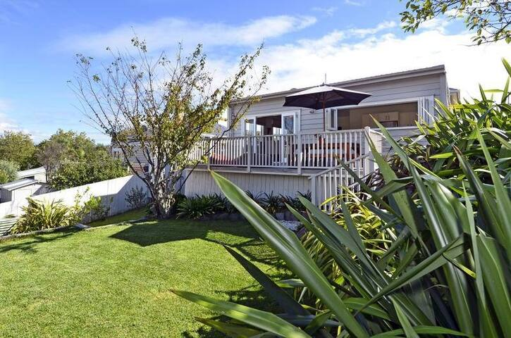 Your very own Devonport cottage - Auckland - Ev