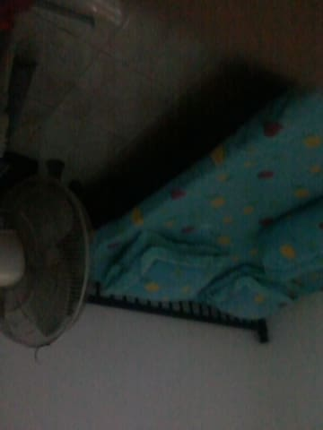 kamar pribadi - Makassar - Haus
