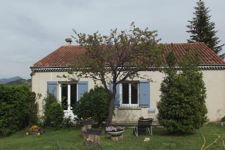 Vacances en Provence ou il fait bon vivre , - 韦松拉罗迈纳(Vaison-la-Romaine) - 别墅