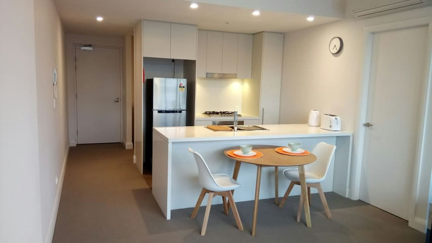 *$139 JUNE SPECIAL* 1 BR + study Apt @Olympic Park - Sydney Olympic Park - Apartment