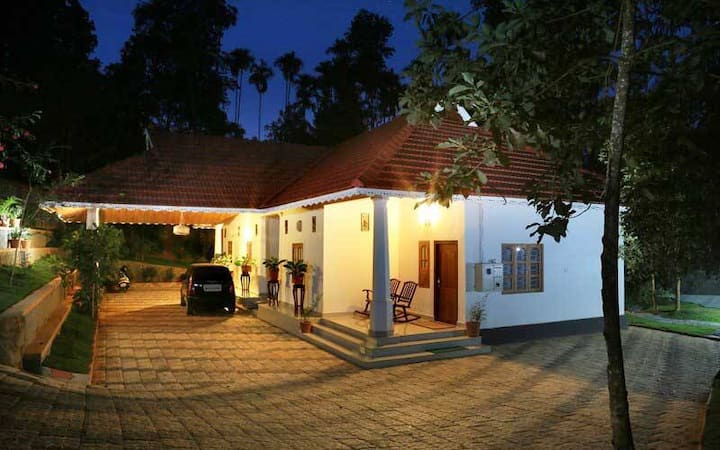 """Serenity wayand """"your perfect home in wayanad"""