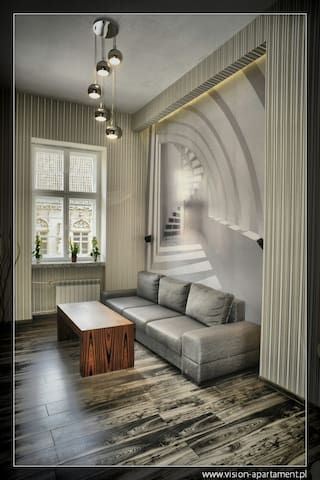 Vision Luxury Apartment Rynek