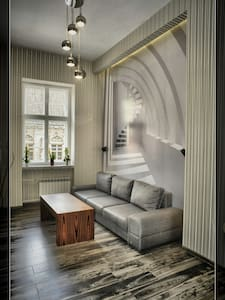 VISION Luxury Apartment Rynek - Wroclaw - Lakás