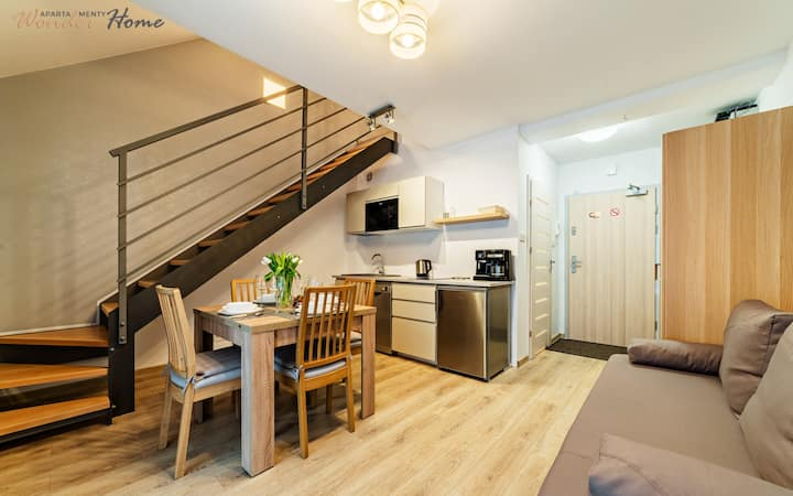 Apartamenty Wonder Home - Koliba