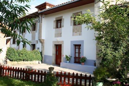 Casa Rural La Pintora, en Silviella - Llanes