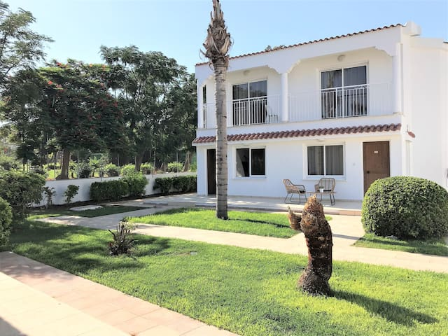 DPS6 Fig Tree Z Holiday Complex - Two Bed Villa