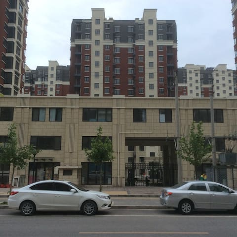房山十渡旅游驿站 - Peking