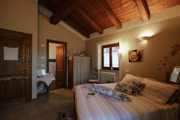 B&B Alla Borgata Double Room