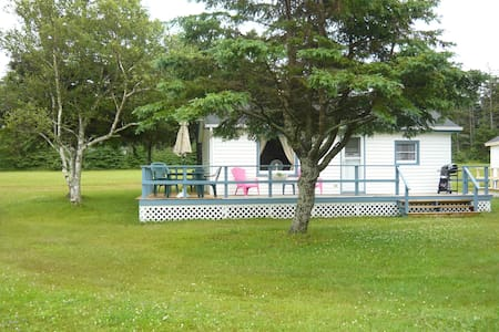 DelMar cottages in the National PRK - York - Chalet