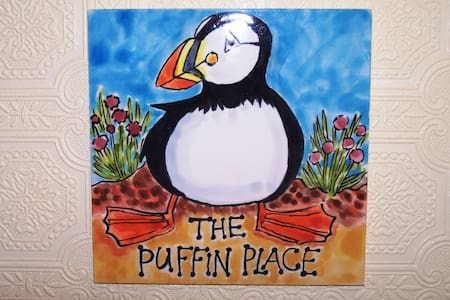 The Puffin Place - Saint Monans