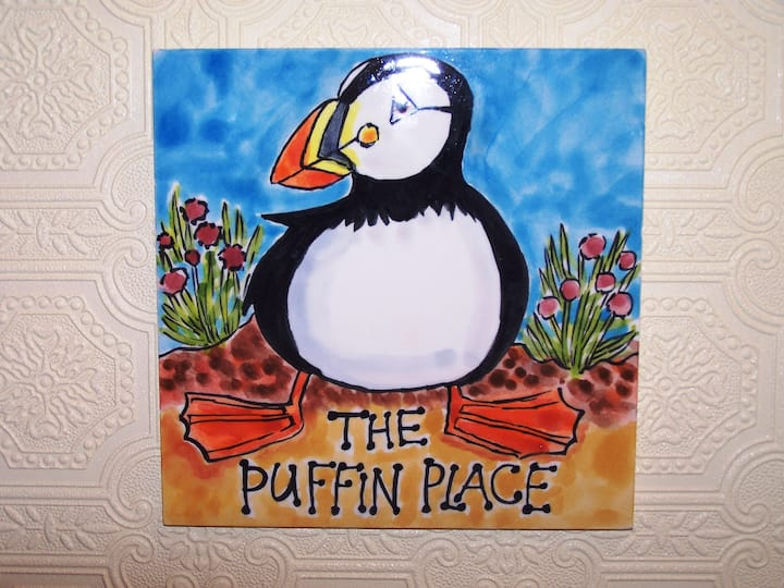 The Puffin Place