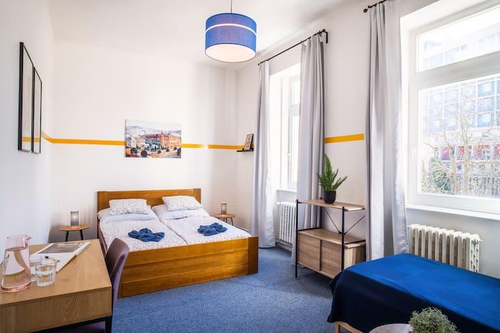 Room Becherovka
