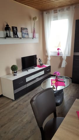 1 Room Appartment in Schwabach