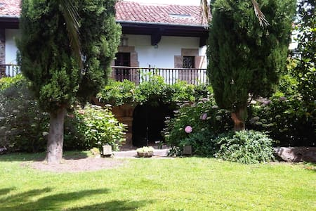 THE BUMBARO'S HOUSE - Llanos - House