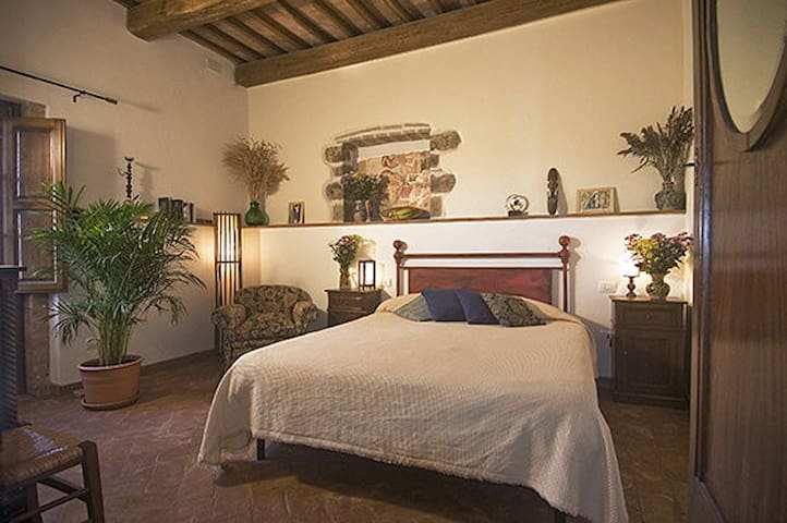 Juliet - Torre Alfina - Apartment
