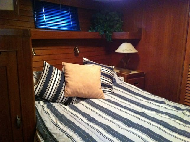 Your own very PRIVATE cabin!!