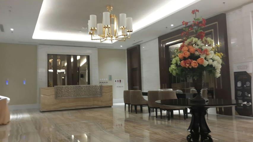 Menteng Park Jakarta Apartment
