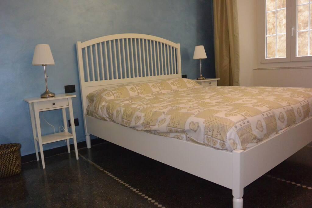 Camera matrimoniale - Double kingsize bedroom