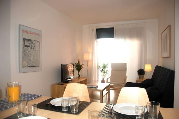 Sant Andreu Design Castellbell 1.1 - Barcelona - Apartment