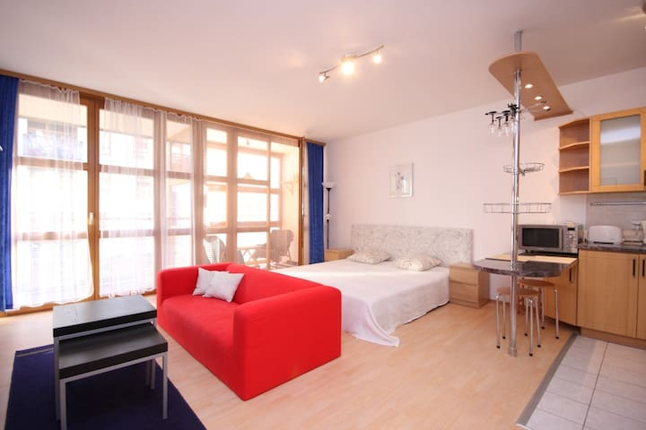 Short term rent, Prague Tomkova ONE - Praga - Apartament