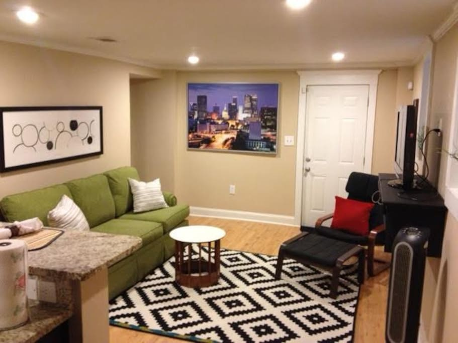Fantastic One Bedroom Apartment Apartments For Rent In Atlanta Georgia United States