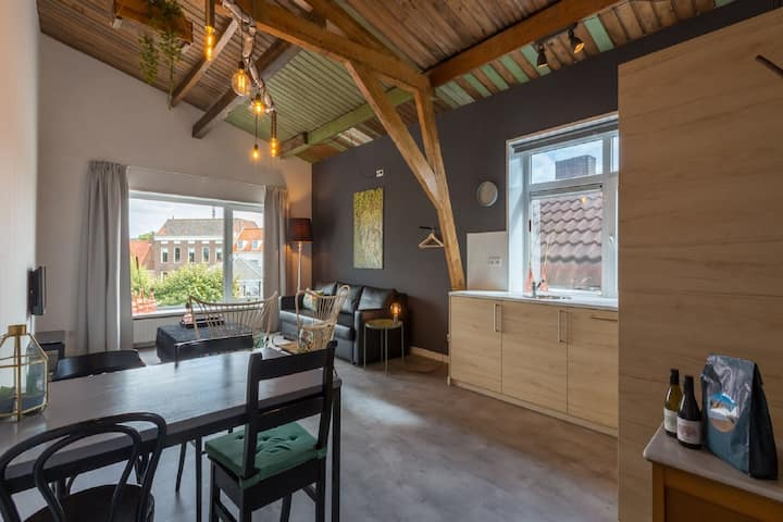 Appartement moderne à Koudekerke près de la mer