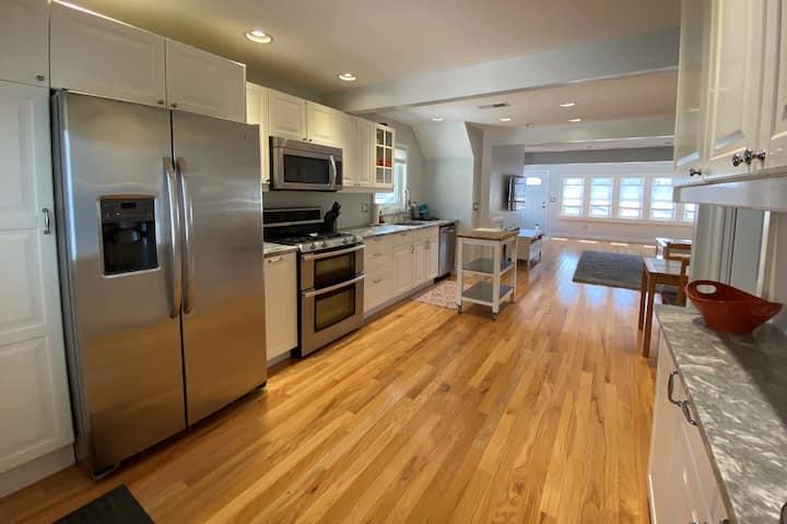 Beautiful Renovated Home in Seaside Heights