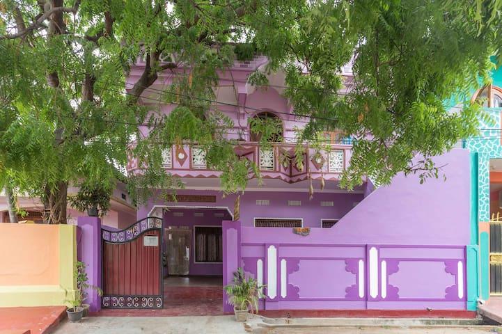 Kirupa's Villa (2) - Trincomalee - House
