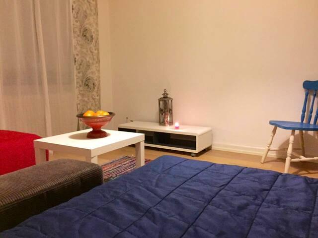 Malmo room