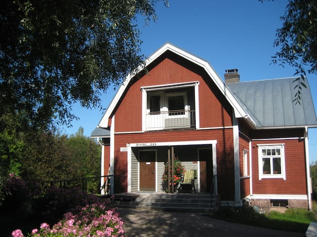 Dönsby B&B - Raseborg - Bed & Breakfast