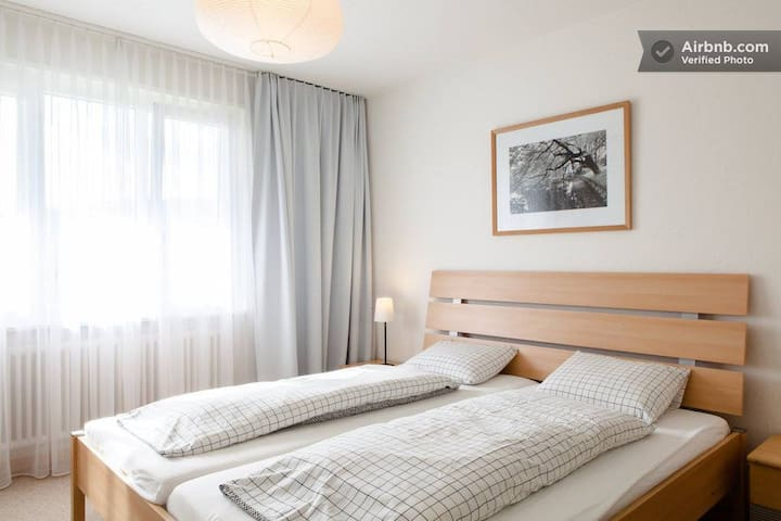 Zurich area Vacation Home  up to 4 peoples - Wädenswil - Apartment