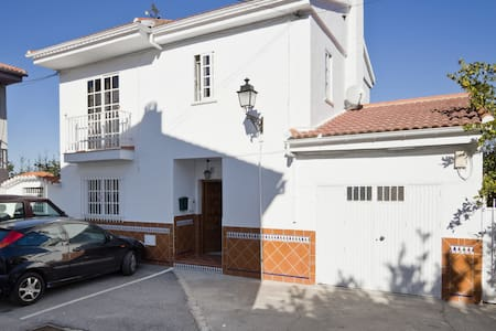 Charming House to 5km GRANADA.great - La Zubia