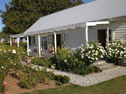 Riverbank Cottage
