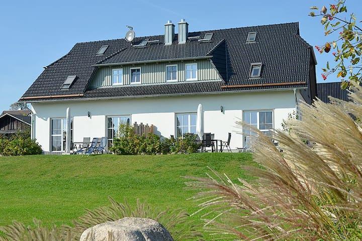 "Haus Mönchgut ""Findling"" - Middelhagen - House"