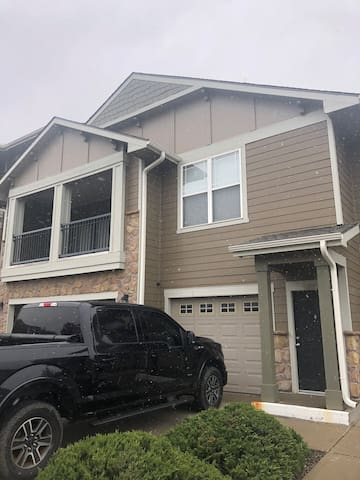 Quiet apt 10 min from KCI and 5 min from Zona Rosa