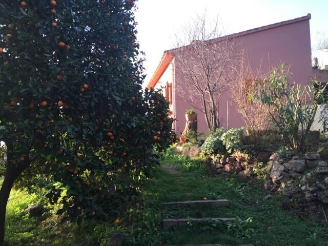 Maison avec jardin, proche Ajaccio