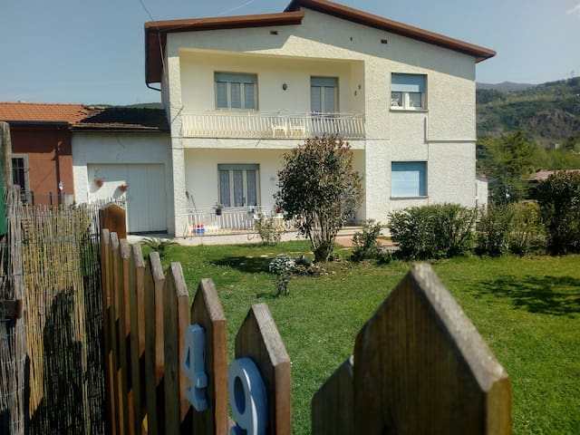 COUNTRY HOUSE ad 2 km dall' Ospedale del cuore OPA