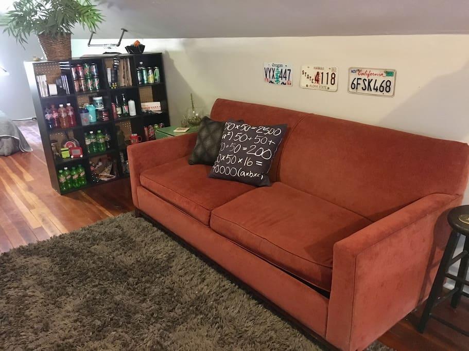 Sofa Sleeper (full size)